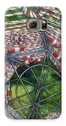 Floats Galaxy S6 Case by Helen Klebesadel