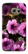 Flowers Galaxy S6 Case