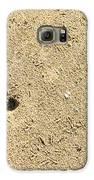 Footprints. Galaxy S6 Case by Slavica Koceva