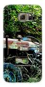 Fordson Major Diesel Galaxy S6 Case by Robert J Andler