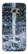 Fountain. Galaxy S6 Case by Slavica Koceva