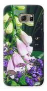 Foxglove In Sunlight Galaxy S6 Case