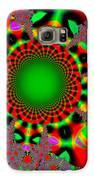 Fractal #6b Galaxy S6 Case by Tomasz Dziubinski