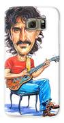 Frank Zappa Galaxy S6 Case by Art