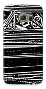 Galaxie 500 Galaxy S6 Case by Thomas  MacPherson Jr