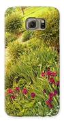 Garden Wish Galaxy S6 Case by Dawn Vagts