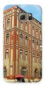 General Post Office Zagreb Galaxy S6 Case by Borislav Marinic