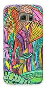 Grow In Grace Galaxy S6 Case
