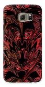 Haemorrhage  Galaxy S6 Case by Anthony Bean