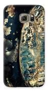 Head Light  Galaxy S6 Case by Natalya Karavay