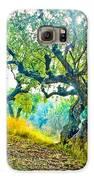 Hellada Dream - I Do Love Greece - Zakintos  By Doctor Faustus Galaxy S6 Case by  Andrzej Goszcz