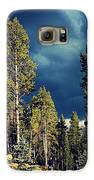 Hike In The Woods Galaxy S6 Case