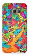 Hooya Galaxy S6 Case by Chelsea Geldean