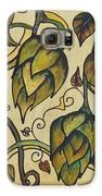 Hop Melody Galaxy S6 Case by Alexandra Ortiz de Fargher