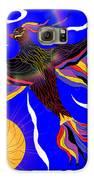 I Rise Galaxy S6 Case by Lewanda Laboy