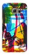Ibiza 6 Galaxy S6 Case by Anthony Fox