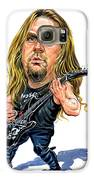 Jeff Hanneman Galaxy S6 Case by Art