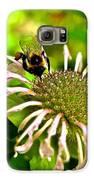 Just A Taste Galaxy S6 Case by Valeria Donaldson