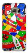 Krishna And Radha Galaxy S6 Case