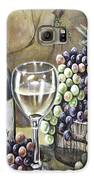 Landry Vineyards Galaxy S6 Case by Kimberly Blaylock