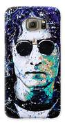 Lennon Galaxy S6 Case by Chris Mackie
