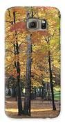 Lexington Park Galaxy S6 Case by Kathy DesJardins