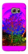 Come On Baby Light My Fire Galaxy S6 Case by Hilde Widerberg