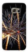 Light Power Galaxy S6 Case by Lester Phipps