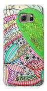 Love The Lord Galaxy S6 Case by Lauretta Curtis
