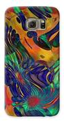 Mardi Gras Galaxy S6 Case