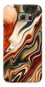 Mars Meets Venus 2 Galaxy S6 Case by Chad Miller