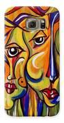 Maudlin Maidens Galaxy S6 Case by Nickie Bradley