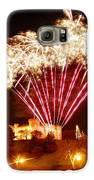 Melange De Soufre Galaxy S6 Case by John Kelly