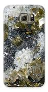 Minerals 4 Galaxy S6 Case by T C Brown