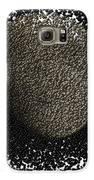 Moon Gimp Edit Galaxy S6 Case by Stephen Melcher