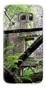 Moulin Aux Orties Galaxy S6 Case by Thomas Leon