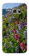 Mountain Meadow Galaxy S6 Case by Cole Black