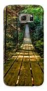 My Wanderlust Galaxy S6 Case