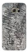 Natural Texture_1 Galaxy S6 Case by Halyna  Yarova