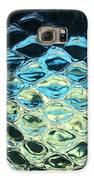 Ocean Of Glass  Galaxy S6 Case by Natalya Karavay