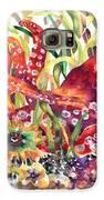Octopus Garden Galaxy S6 Case