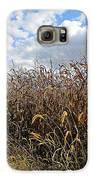 Ohio Corn Galaxy S6 Case by Andrea Dale