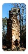 Old Chimney Still Standing Galaxy S6 Case by Jinx Farmer