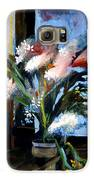 Paperwhites Getting Away Galaxy S6 Case