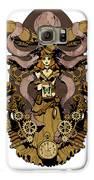 Papillon Mecaniques Galaxy S6 Case by Brian Kesinger