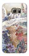 Pegasus Galaxy S6 Case by Lynette Yencho