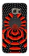 Phoenix Galaxy S6 Case by Coal
