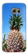 Pineapple Galaxy S6 Case