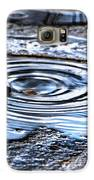 Puddle Water Droplet Galaxy S6 Case