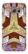 Quantum Legacy Galaxy S6 Case by Derek Gedney